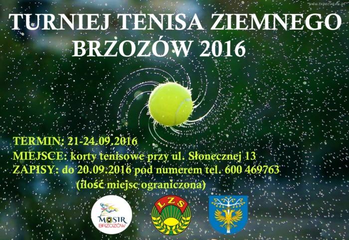 tenis-turniej